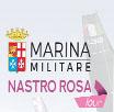Nastro Rosa Marina Militare