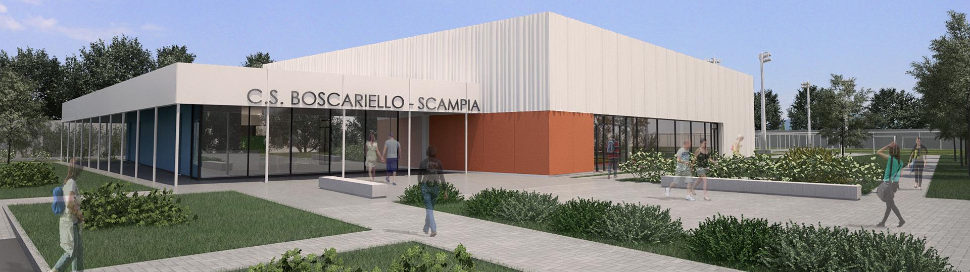 C.S. Boscariello Scampia